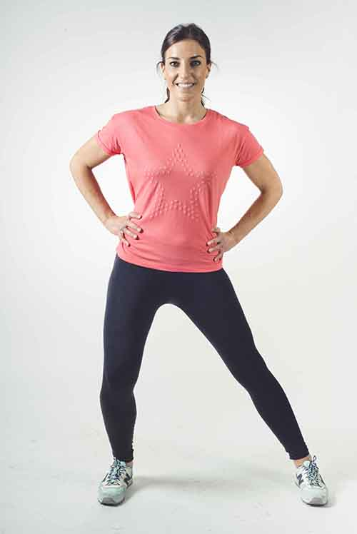 ejercicio fibromialgia eli pinedo