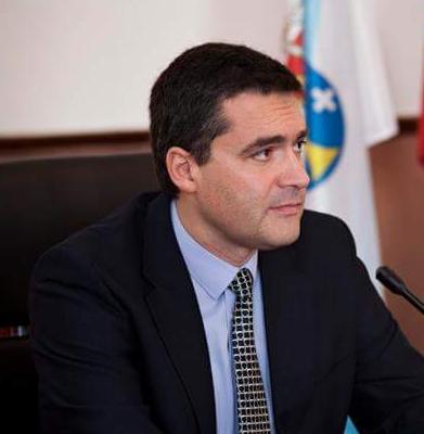 José Vicente Prieto