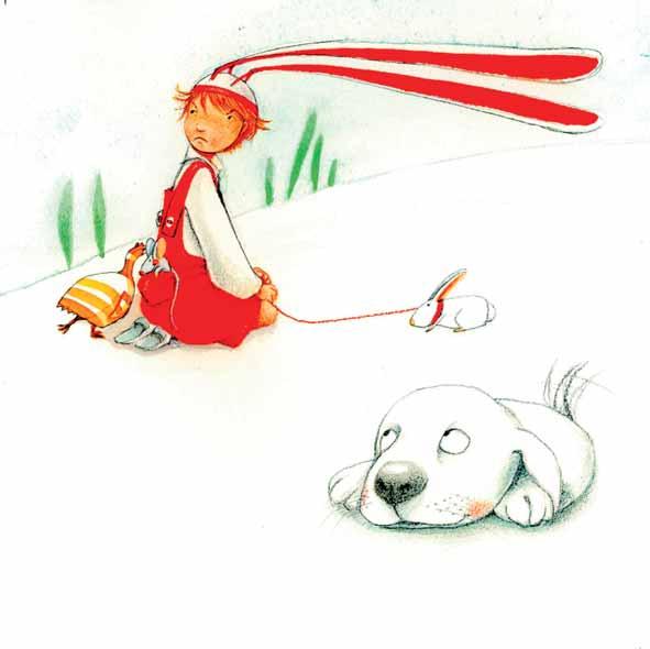 Los cuentos de Mingabe manu y gus