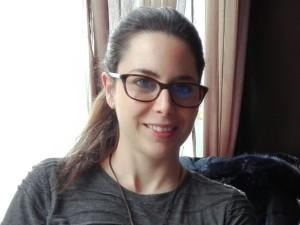 Erica Briones